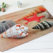 DrX-Shell-Beach-Non-woven-TPE-Doormats-Cover-Non-Slip-Machine-Washable-Outdoor-Indoor-Bathroom-Kitchen-Decor-Rug-All-Area-Mat2031-inch-0-1