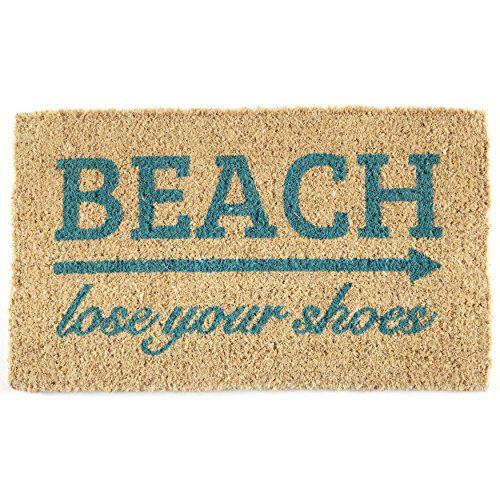 Lose Your Shoes Doormat