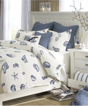 Harbor-House-Beach-House-Duvet-Cover-Mini-Set-0-300x360 200+ Nautical Bedding Sets and Nautical Comforter Sets