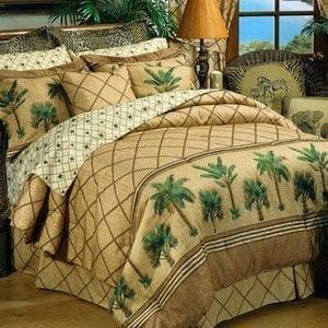 Kona-Comforter-Set-0-300x300 The Best Palm Tree Comforter and Bedding Sets