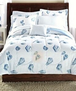 Better Homes And Gardens Beach Day 5 Piece Comforter Set