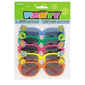 Animal-Novelty-Sunglasses-Assorted-5ct-0