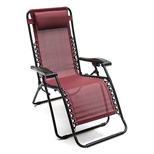 caravan canopy zero gravity chair On chaise 0 gravite