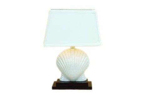 DEI-Scallop-Shell-Lamp-0-450x305 100+ Coastal Themed Lamps