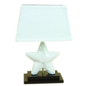 DEI-Starfish-Lamp-0-300x300 The Best Beach Themed Lamps You Can Buy