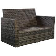 Goplus-4pc-Rattan-Sofa-Furniture-Set-Patio-Lawn-Cushioned-Seat-Gradient-Brown-Wicker-0-2