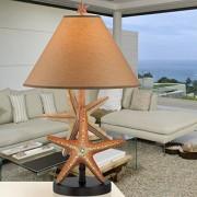 Lite-Source-Starfish-Table-Lamp-0-0