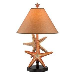 Lite-Source-Starfish-Table-Lamp-0