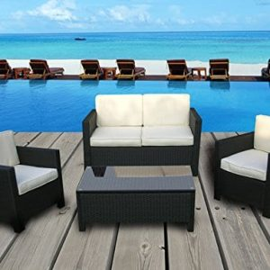 Wicker Sofa Sets