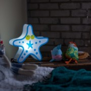 Nursery-Lamp-Kids-Room-Light-Colorful-LED-Decorative-Lamp-Starfish-Design-0-0