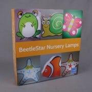 Nursery-Lamp-Kids-Room-Light-Colorful-LED-Decorative-Lamp-Starfish-Design-0-1