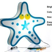 Nursery-Lamp-Kids-Room-Light-Colorful-LED-Decorative-Lamp-Starfish-Design-0-5