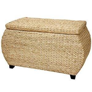 Oriental-Furniture-Rush-Grass-Storage-Box-Natural-0