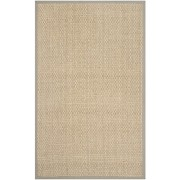 Safavieh-Natural-Fiber-Collection-NF114P-Handmade-Natural-and-Grey-Seagrass-Area-Rug-5-feet-by-8-feet-5-x-8-0-1