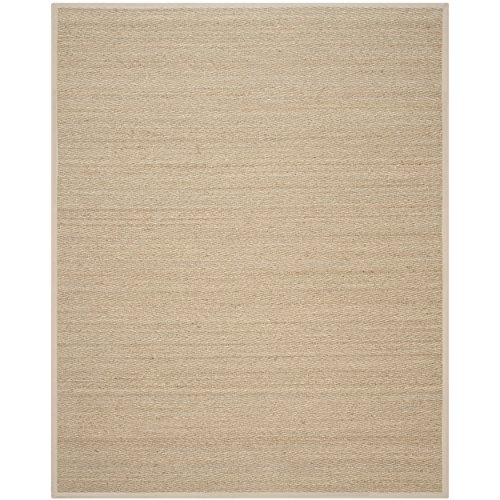 Safavieh-Natural-Fiber-Collection-NF115A-Handmade-Natural-and-Beige-Seagrass-Area-Rug-8-feet-by-10-feet-8-x-10-0