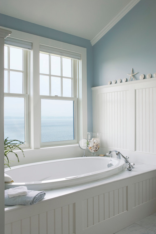 3-oceanfront-bath-in-bathroom 16 Incredible Beach Themed Bathroom Designs