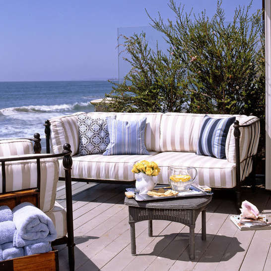 beach furniture ideas