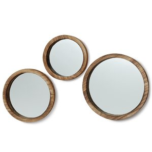 3-piece-boho-chic-nautical-mirror The Best Nautical Mirrors You Can Buy