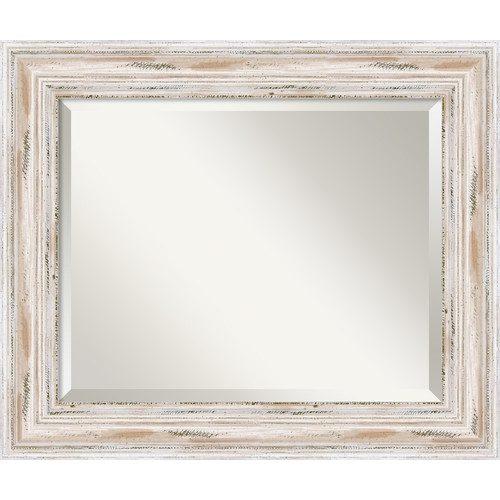 Alexandria-Wall-Mirror-2 Best Coastal and Beach Themed Mirrors