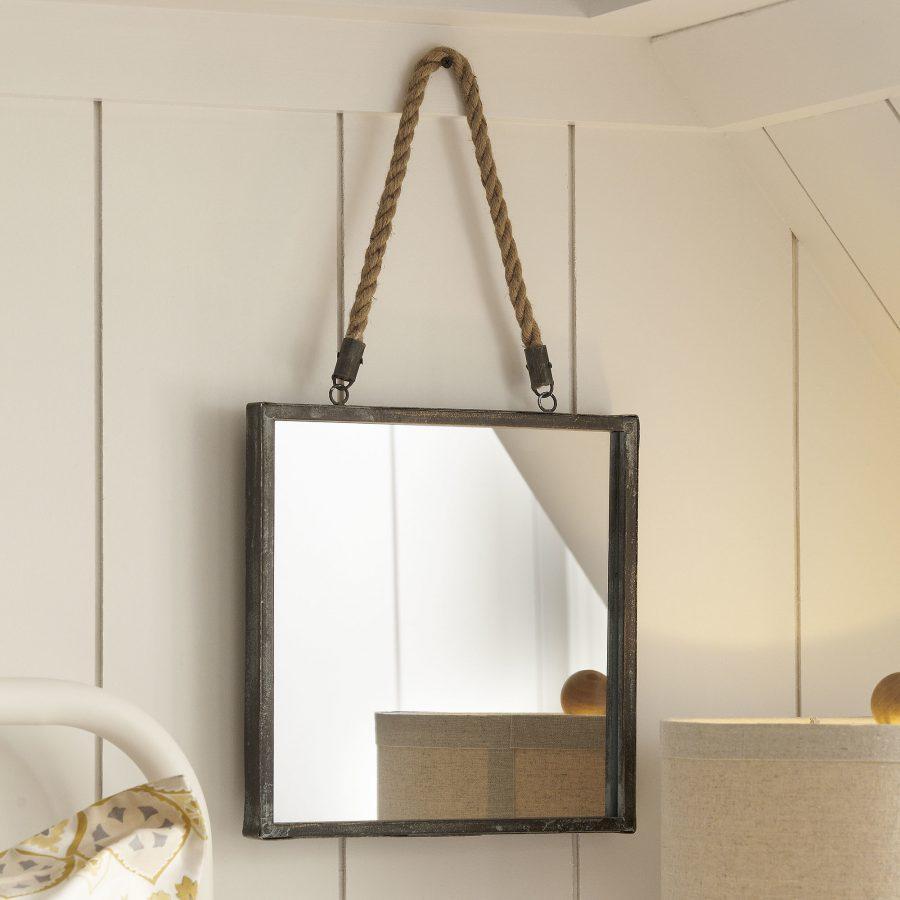 Goodhue-Mirror-5 Best Coastal and Beach Themed Mirrors