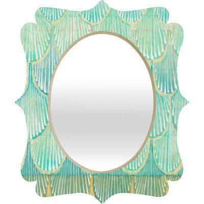 coastal-and-beach-mirror-10 Best Coastal and Beach Themed Mirrors
