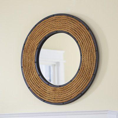 coastal-and-beach-mirror-11 Best Coastal and Beach Themed Mirrors