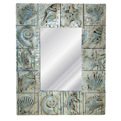 coastal-and-beach-mirror-14 Best Coastal and Beach Themed Mirrors