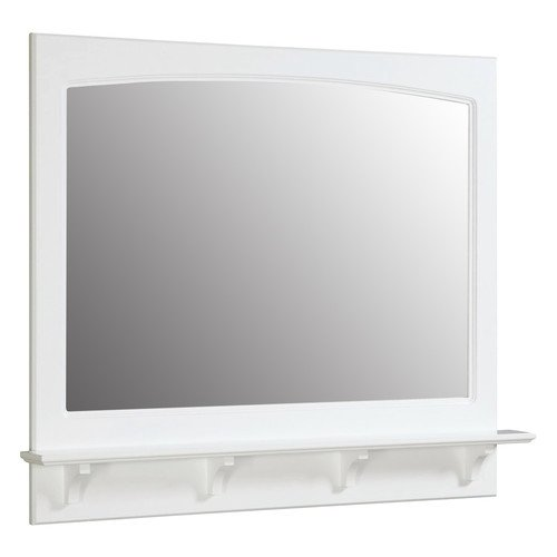concord-wall-mirror-with-shelf-3 Best Coastal and Beach Themed Mirrors