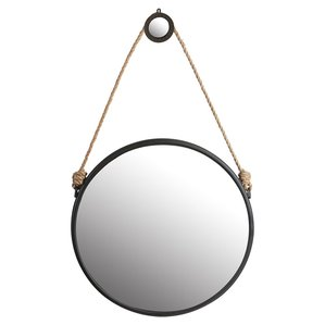 fanny-round-nautical-wall-mirror The Best Nautical Mirrors You Can Buy