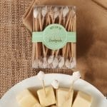 9 Top Rated Sets of Seashell Toothpicks