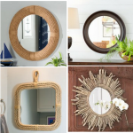 nautical-mirrors-150x150 The Best Beach Wall Decor You Can Buy