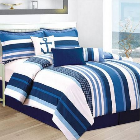 Nautical Bedding Sets