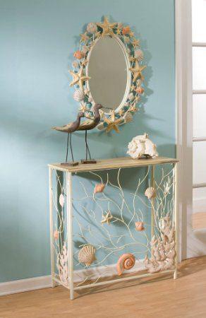 new-beach-mirror-7-300x246 Best Coastal and Beach Themed Mirrors