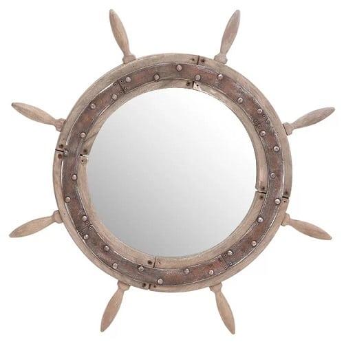 panama-city-beach-pool-wall-mirror Coastal Mirrors and Beach Themed Mirrors