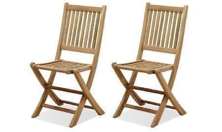 Amazonia-Teak-London-2-Piece-Teak-Folding-Chair-0-450x268 The Ultimate Guide to Outdoor Teak Furniture