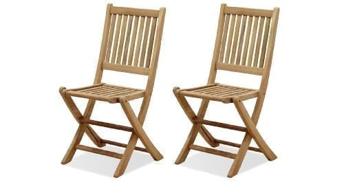 Amazonia-Teak-London-2-Piece-Teak-Folding-Chair-0 The Ultimate Guide to Outdoor Teak Furniture