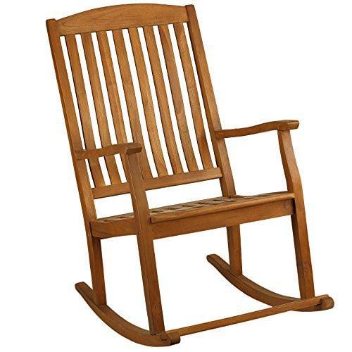 Home / Shop / Furniture / Teak Patio Furniture / Teak Rocking Chairs
