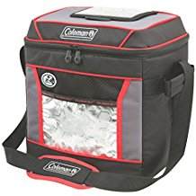 Coleman-24-Hour-30-Can-Cooler The Best Outdoor Coolers and Ice Chests