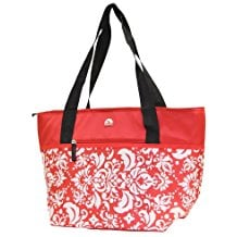 Igloo-Insulated-Shopper-Cooler-Tote-Bag-Red The Best Outdoor Coolers and Ice Chests