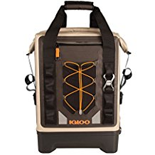 Igloo-Sportsman-Waterproof-Backpack-Cooler The Best Outdoor Coolers and Ice Chests