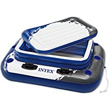 Intex-Mega-Chill-II-Inflatable-Floating-Cooler The Best Outdoor Coolers and Ice Chests