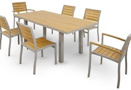 Ivy-Terrace-IVS113-1-11NT-Basics-7-Piece-Dining-Set-Textured-Silver-0-450x308 The Ultimate Guide to Outdoor Teak Furniture