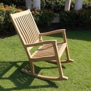 New-Grade-A-Teak-Wood-Kingston-Rocker-Rocking-Arm-Chair-Rocker-Cushion-Sold-Separately-Choose-Below-0-0