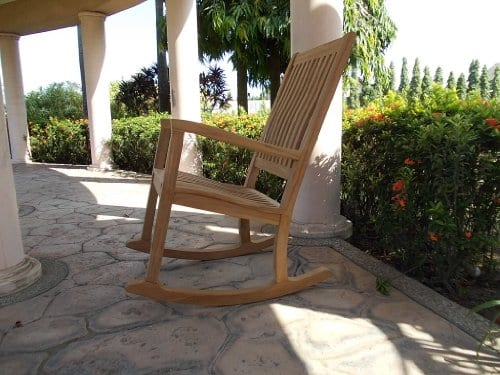 New-Grade-A-Teak-Wood-Kingston-Rocker-Rocking-Arm-Chair-Rocker-Cushion-Sold-Separately-Choose-Below-0-2