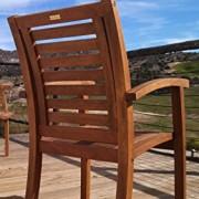 Outdoor-Interiors-21090-Luxe-Eucalyptus-Arm-Chair-0-2