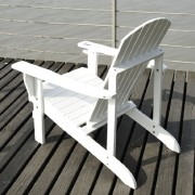 Outsunny-Adirondack-Outdoor-Patio-Lounge-Chair-White-0-1