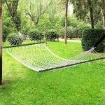 Songmics-Hanging-Rope-Hammock-Kids-Playing-Garden-Patio-Hammock-Soft-Durable-Beige-UGDC29W-0-0