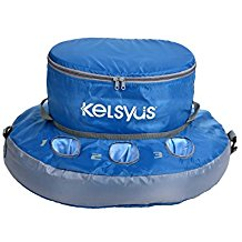SwimWays-Kelsyus-Floating-Cooler The Best Outdoor Coolers and Ice Chests