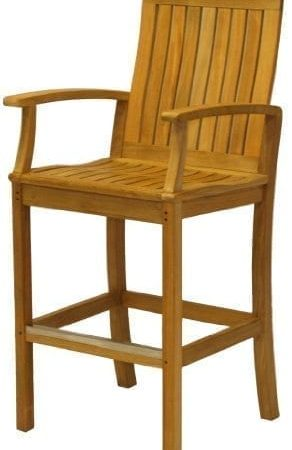 Three-Birds-Casual-Monterey-Bar-Chair-With-Arms-Teak-0-292x450 The Ultimate Guide to Outdoor Teak Furniture