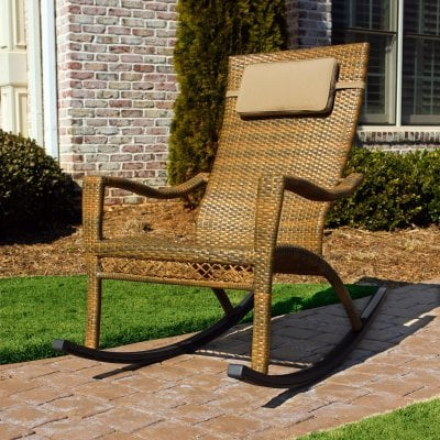 Tortuga-Outdoor-Garden-Patio-Maracay-Rocking-Chair-0 The Ultimate Guide to Outdoor Teak Furniture